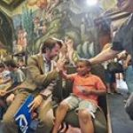 Buenas noticias para la infancia de Tenerife, esta iniciativa podrá permitir dar más voz a los