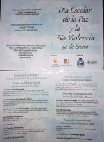 Entre el 29 de enero y el 1 de Febrero desde el área de Servicios Sociales del Excmo. Ayuntamiento