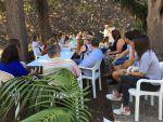 El pasado 30 de septiembre, el Proyecto de Familias Colaboradores y Tutores de Apoyo organizó el