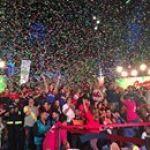 Mañana, sábado 16, se celebrará en La Laguna la gran marcha solidaria del Telemaratón