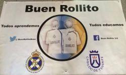 Proyecto  Buen Rollito  y Asociación Solidaria Mundo Nuevo