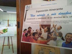 Hoy el Servicio Insular de Promoción del Bienestar Infantil ha colaborado con el Ayuntamiento de