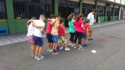 La semana pasada el Servicio Insular de Promoción de Bienestar Infantil estuvo en dos campamentos
