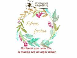 Celebraciones de la Navidad en AS Mundo Nuevo Fuerteventura y Tenerife