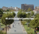 Campaña #LaViolenciaQueNoVes