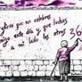 Todas las personas debemos de luchar por la igualdad en todas sus versiones no sólo el 8 de marzo,