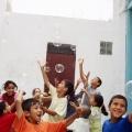 """Fotografías ganadoras del III Concurso de fotografía """"Los derechos de la infancia"""" gracias a todxs"""