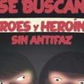 Día Mundial contra el acoso escolar, se buscan héroes y heroínas sin antifaz #stopbullying