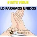 #EsteVirusLoParamosUnidos